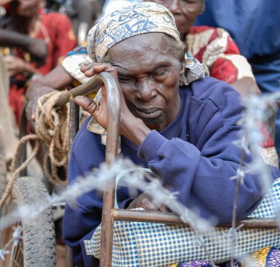 Charita vyzbierala takmer 140 tisíc Eur na boj proti chorobe AIDS v Afrike