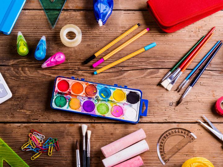 Charita predĺžila termín zbierky školských pomôcok do 15.septembra