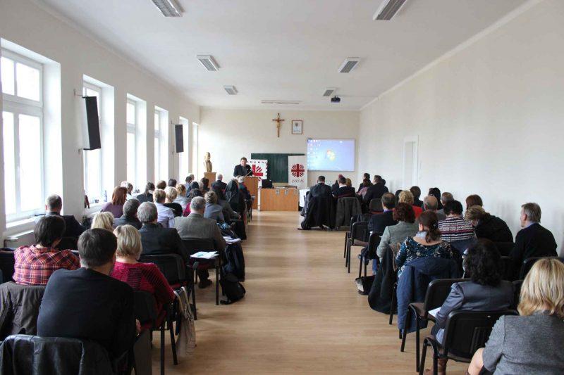 Diecézna konferencia