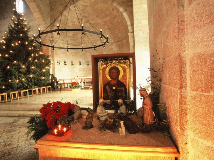 Vianočný čas v Dome Charitas v Rabči