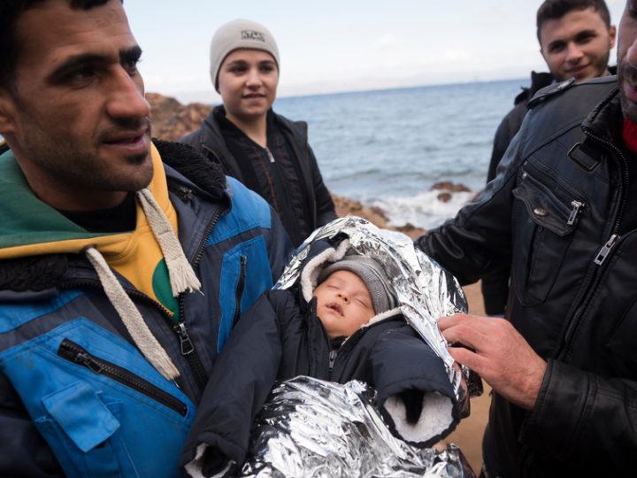 Na Svetovom humanitárnom summite sa zišli predstavitelia 110 krajín vrátane 50 svetových lídrov