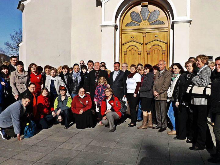 20. výročie farskej charity v Ružomberku