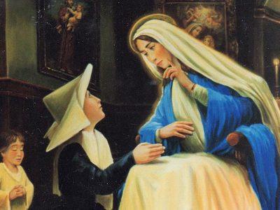 DS Dom Charitas sv. Kataríny Labouré