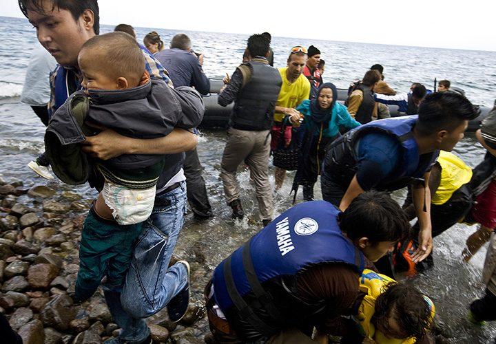 Téma utečencov stále aktuálna
