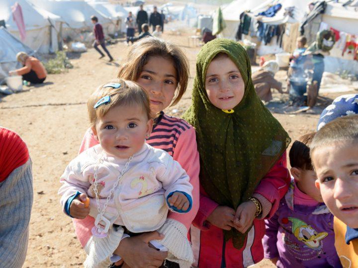 Vláda uvoľnila peniaze pre utečencov
