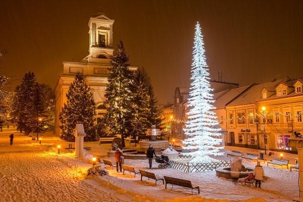 Hľadáme dobrovoľníkov na Vianočné trhy v Poprade