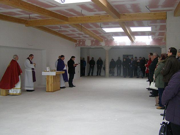 DOD v Dome Charitas sv.Jána Almužníka v Novej Ľubovni prilákal desiatky ľudí