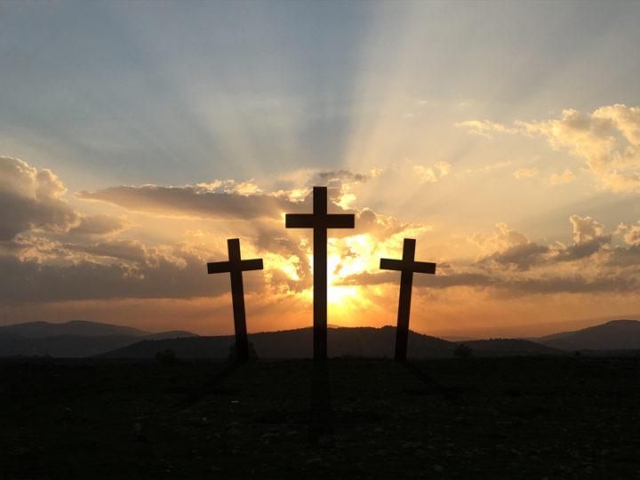 Prajeme požehnanú Veľkú noc