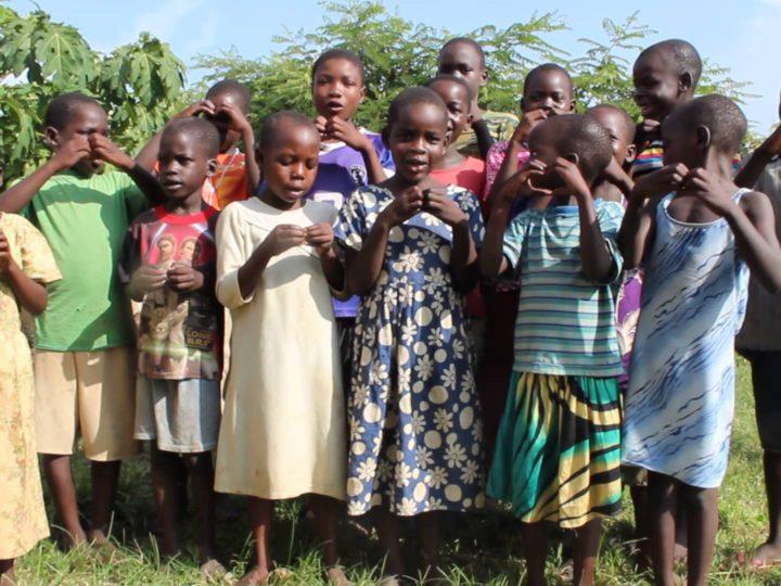 Noví dobrovoľníci v Centre Nepoškvrneného Srdca Panny Márie v Ugande