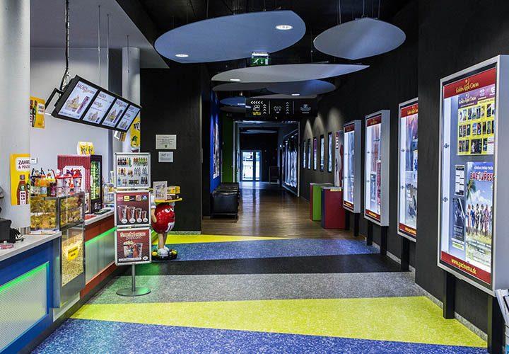 Kino bez bariér v Liptovskom Mikuláši