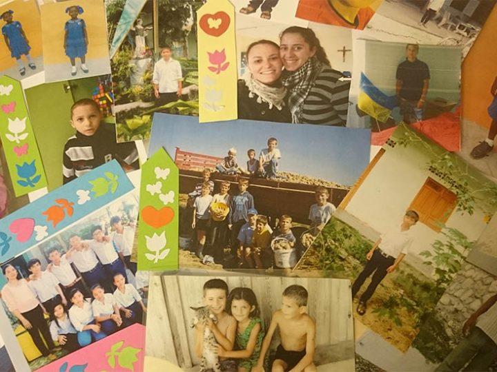 SKCH pomáha Ukrajinským presídlencom aj v roku 2015