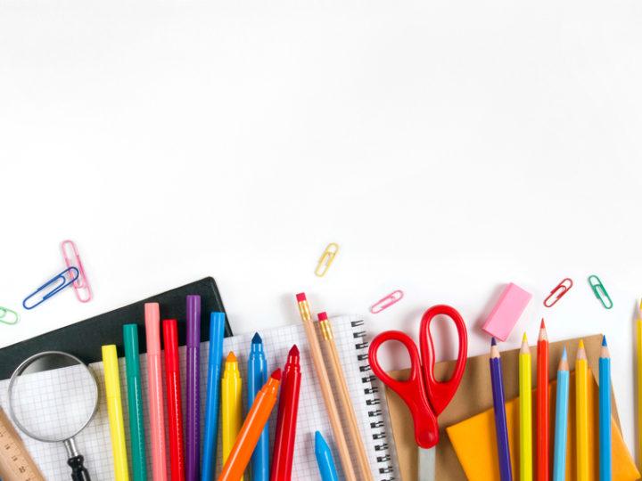 Zbierka školských pomôcok 2015