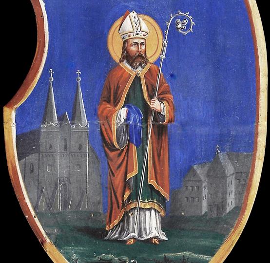 Slávime rok zasvätený sv. Martinovi z Tours