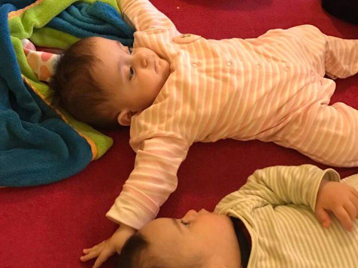 Ako štát myslí na telesne a mentálne postihnuté deti v detských domovoch