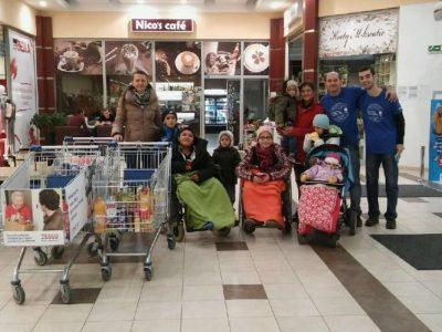 Tesco a dobrí ľudia pomohli aj deťom z domu Charitas sv. Jozefa