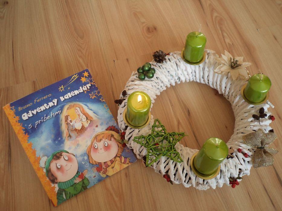 Priprava na Vianoce NO