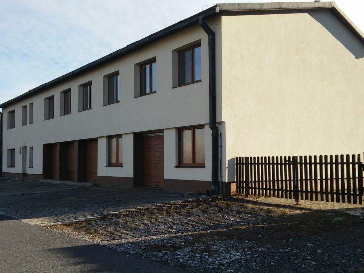 Projekt – Prístavba a rekonštrukcia objektu – Materská škola sv. Gianny Berettovej Mollovej