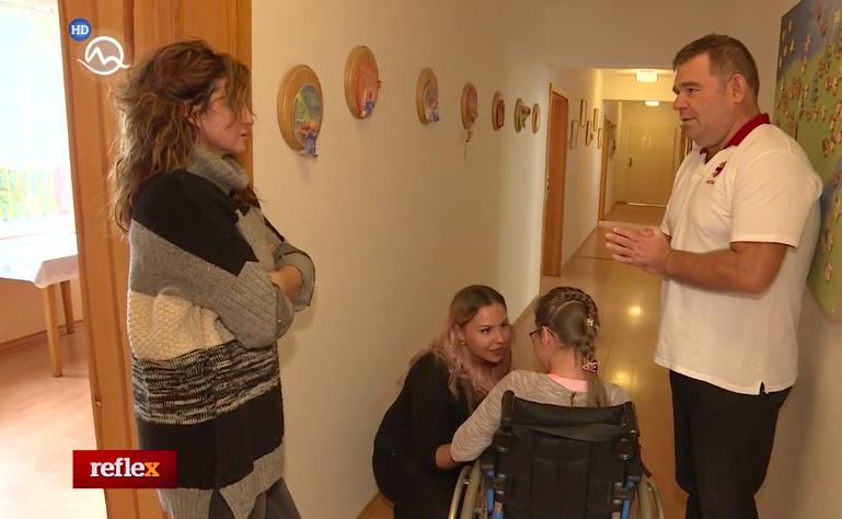 Mnohé z nechcených detí našli domov v neštátnom charitatívnom zariadení