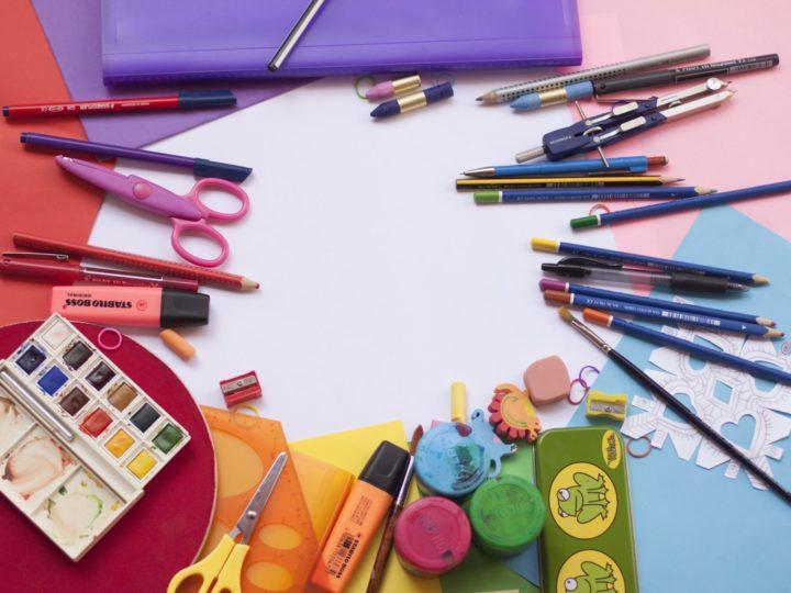 Zbierka školských pomôcok 2018