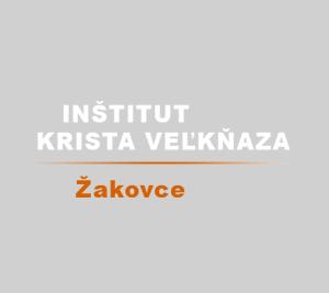Inštitút Krista Veľkňaza – Žákovce