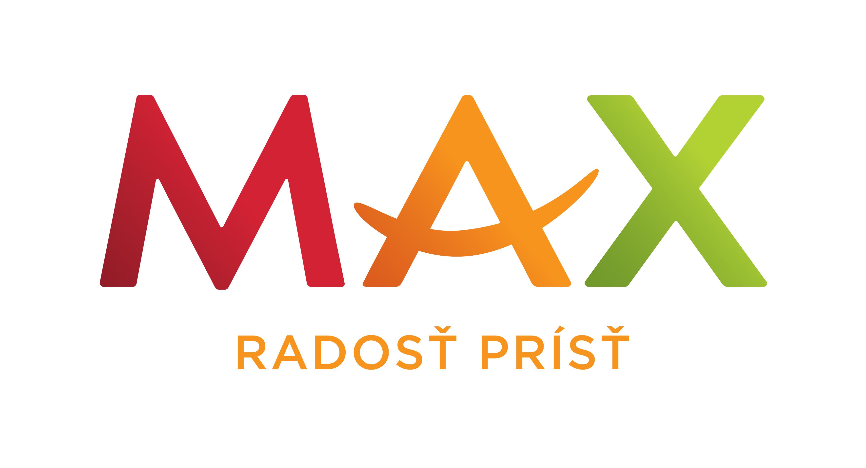 OC MAX Poprad